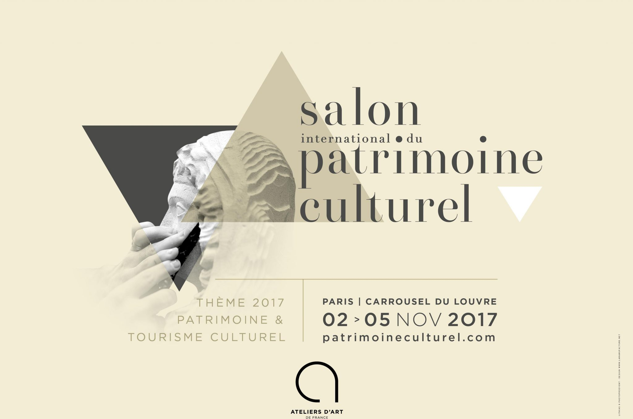 Jossefrance carreaux pierre terre for Salon du patrimoine